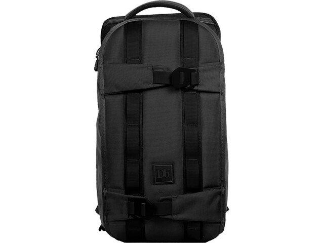 10314380d1b Douchebags The Explorer Backpack Black Out - addnature.com